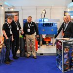 Hardbanding at Essen Welding and Cutting Exhibition